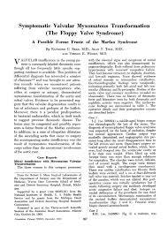 themitralvalve org raymond read