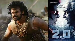 how rajinikanth u0027s 2 0 baahubali 2 are changing the rules in tamil