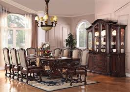 9 dining room set steve silver montblanc 9 dining room set with leaf awesome 9