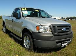 used 2006 ford f150 maryland used car sale 2006 ford f150 xl v6