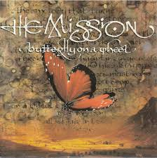 the mission butterfly on a wheel at discogs