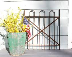 iron headboard etsy