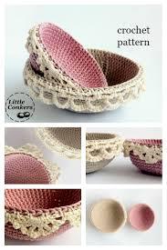 best 25 crochet bowl ideas on pinterest crochet box crochet