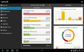 finance app for android app expense iq manage your personal finance smartly and easily
