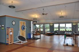 riverview health care rehab clinic