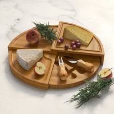 personalized cheese platter personalized cheese board wayfair
