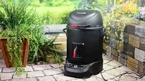 Char Broil Patio Bistro Gas Grill Review by Char Broil Simple Smoker With Smartchef Technology Char Grills
