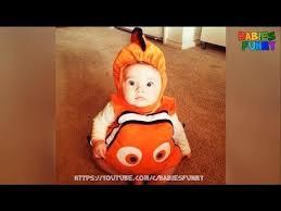 Finding Nemo Halloween Costumes Vidéo Insolite Cute Nemo Halloween Costumes Pour Les Enfants