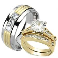 marriage rings sets the best of 3 wedding ring sets yellow gold lovely rings