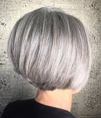 stacked shortbhair for over 50 90 classy and simple short hairstyles for women over 50 bobs