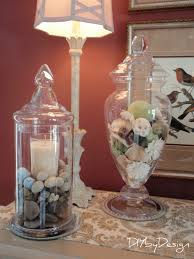 bathroom apothecary jar ideas decorating with apothecary jars blushing black decorating with