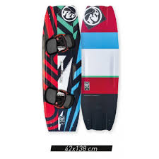 adesso kite tavole offerte prodotti kite surf kitesurf rrd tavola twintip bliss v3