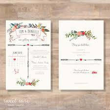 wedding invitation program t d wedding invitation program
