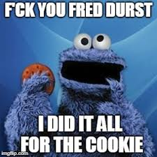 Cookie Monster Meme - cookie monster memes imgflip