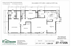 the hallmark standard floor plan hallmark southwest