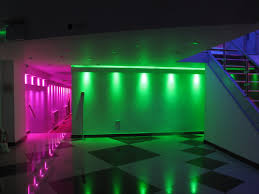led interior home lights interior home lighting idea using led on tray ceiling and