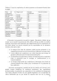siege social safran techniques de recolte et post recolte cas du safran maroc 2010