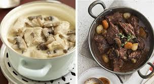cuisine d hiver le match des calories des plats d hiver