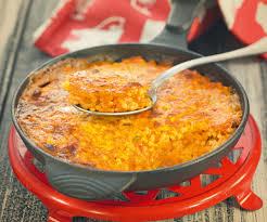 cuisiner les poivrons verts plat gourmand riz gratiné aux oignons tomates poivrons verts et