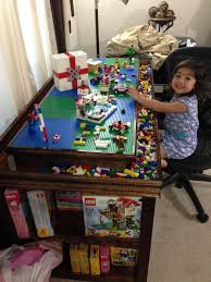 Legos Table Lego Table Complete Album On Imgur