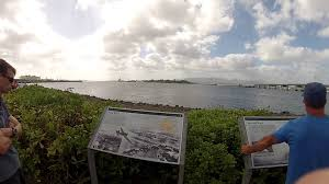 Pearl Harbor Map Pearl Harbor Map And Boat 2015 Youtube