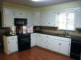 white kitchen cabinets with black hardware astounding white cabinet hardware black kitchen for in with on