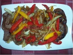 bon plat a cuisiner culinaires un plat bon et rapide après une dure journée de boulot