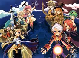 ragnarok sage ragnarok online ragnarok online zerochan anime image board