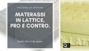 materasso memory pro e contro materassi in lattice pro e contro questioni di arredamento