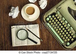 bureau dictionnaire considérer dictionnaire bureau sous loupe writer s photo de
