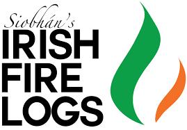 Scented Fireplace Logs by Irish Fire Logs Irish Peat Irish Turf And Fireplace Accessories