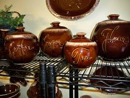 brown kitchen canisters canisters glamorous brown canister sets kitchen canister sets