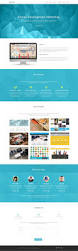 33 best free one page html templates images on pinterest