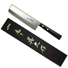 Japanese Folded Steel Kitchen Knives - japanese cleaver ebay