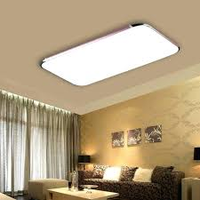 large flat ceiling lights flat ceiling light flush mount ceiling lights for kitchen clear