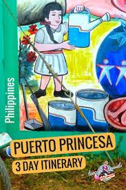 lexus van from puerto princesa to el nido die besten 25 puerto princesa ideen auf pinterest philippines