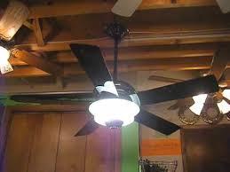 5 blade casablanca ceiling fans casablanca halogen star ceiling fan 5 blade remake youtube
