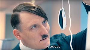 film comedy on youtube netflix buys german comedy about hitler in modern day the times of