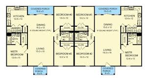 Spacious 3 Bedroom House Plans Plan 5103mm Spacious Three Bedroom Duplex Bedrooms Duplex