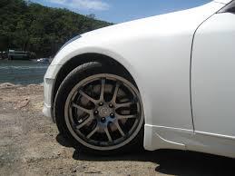 nissan skyline v35 350gt review installed the 370z g37 akebono sports brakes kit on the v35 vq