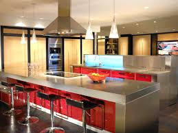 stainless steel kitchen cabinets cost gorgeous countertops