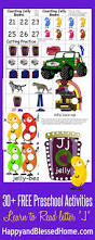 246 best free preschool materials images on pinterest alphabet