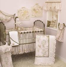 Roses Bedding Sets Crib Bedding For Baby Bedding Pink Roses Cotton Tale