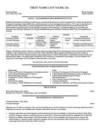Resume Sample For Merchandiser Marketing And Communications Coordinator Resume Template Premium