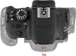 target black friday canon t5i hands on review the canon eos rebel sl1 b u0026h explora