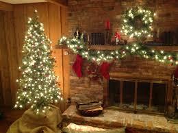 home decor christmas decorating ideas tree market lit wreath and