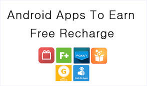 top free android apps top 10 best free recharge apps for android 2016