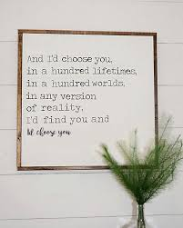 Wedding Quotes On Wood Best 25 Love Signs Ideas On Pinterest My Whole Life Love You