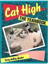 cat high the yearbook cat high the yearbook by terry d gruber
