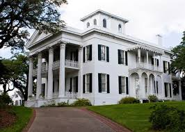 Southern Plantation Decorating Style 115 Best Plantation Homes Images On Pinterest Plantation Homes